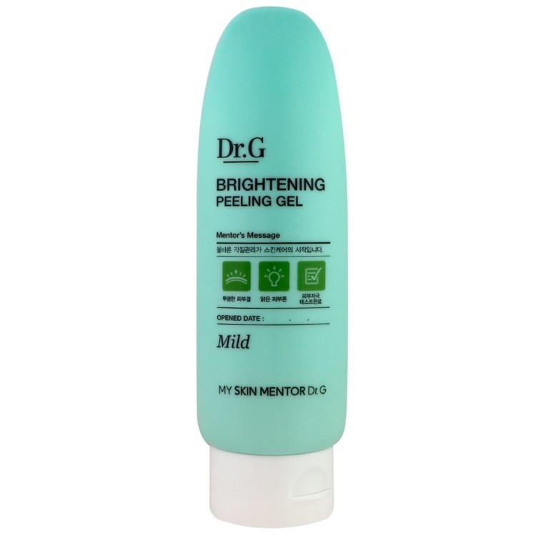 Осветляющий пилинг-гель Brightening Peeling Gel, Dr. G