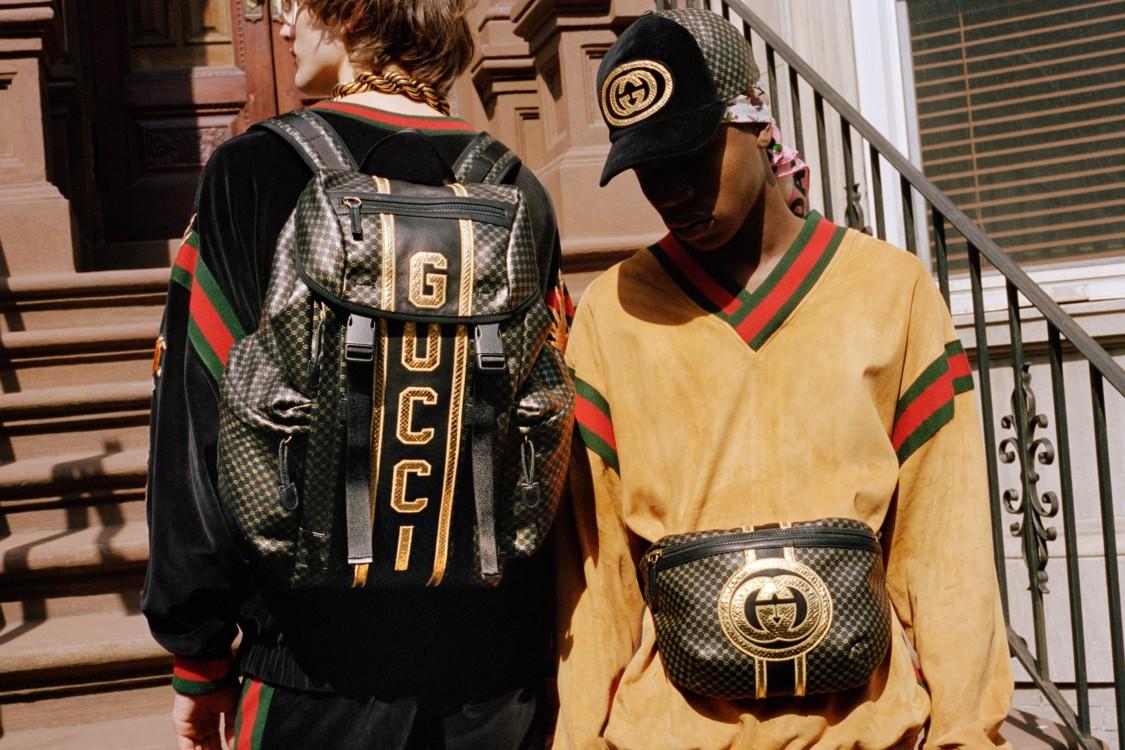 5b4effd075903 - Gucci-Dapper Dan: триумфальное возвращение в обмен на плагиат