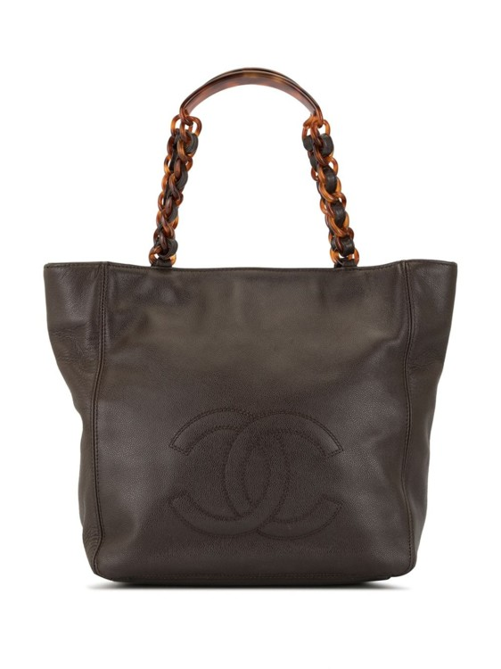 CHANEL PRE-OWNED