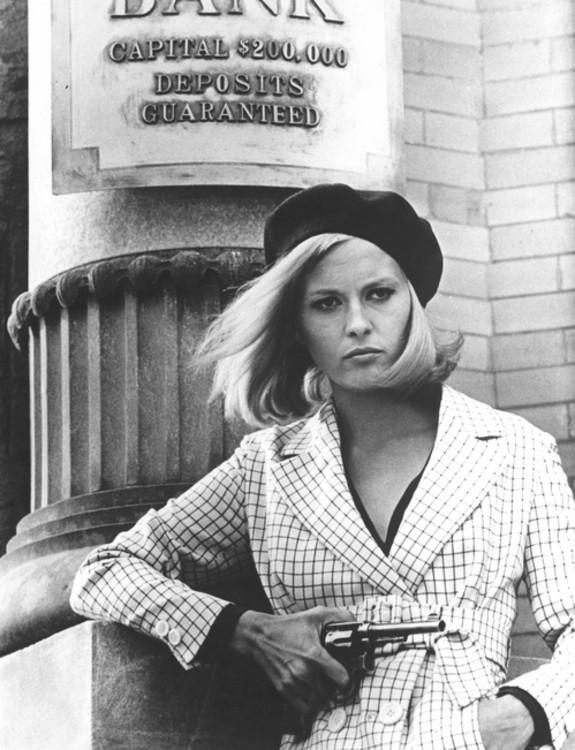 Фей Данавей, 1986
