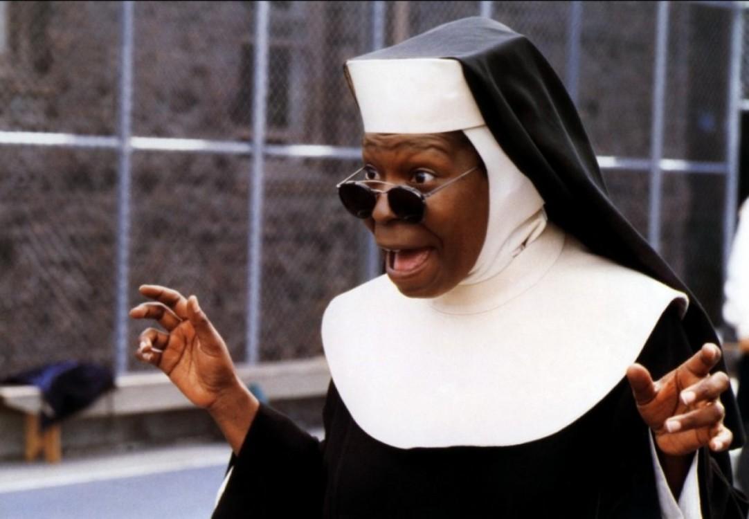 «Действуй, сестра!», 1992