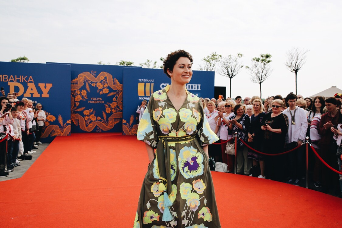 Анастасія Касилова