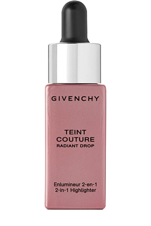 Жидкий хайлайтер Teint Couture Radiant Drop, Givenchy