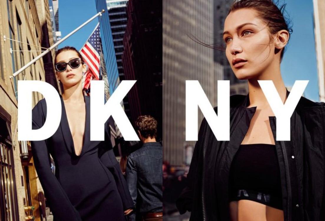 DKNY літо 2017