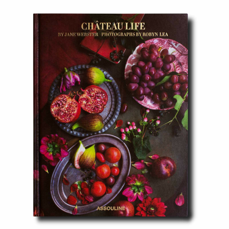 Книга Cuisine and Style in the French Countryside, Assouline