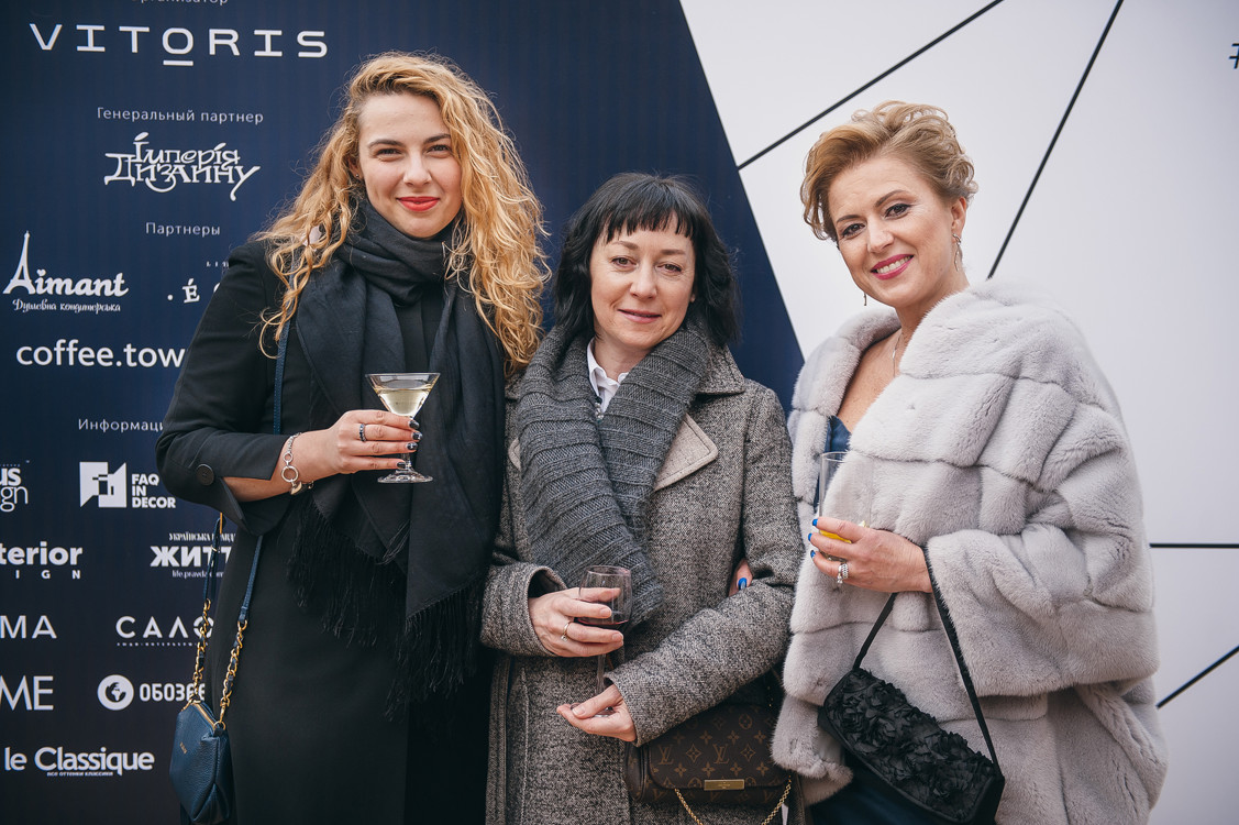 Екатерина Автономова, Елена Чудинова, Алла Масалова