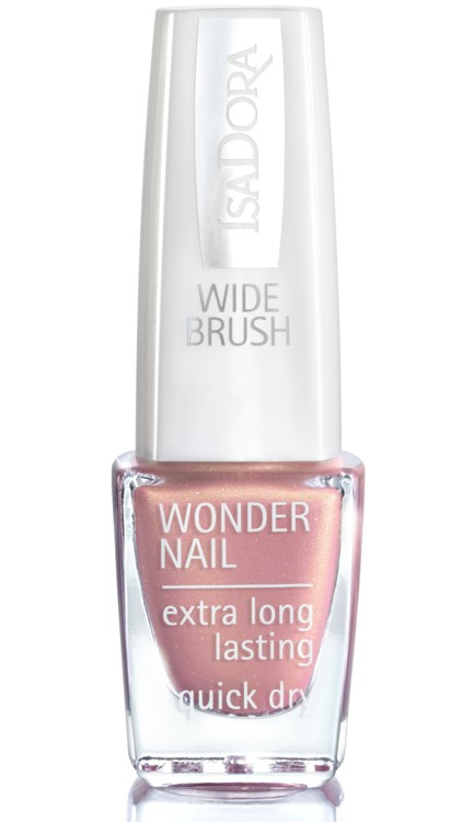 Isa Dora Wide Brush