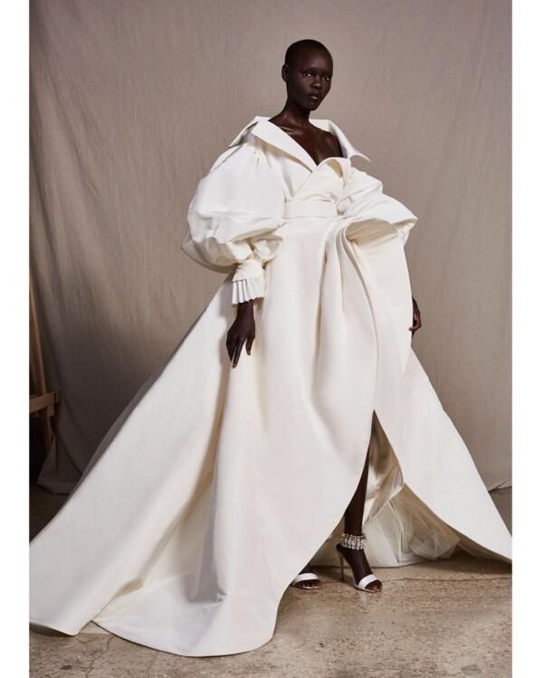 ASHI Studio Couture осень-зима 2019/2020