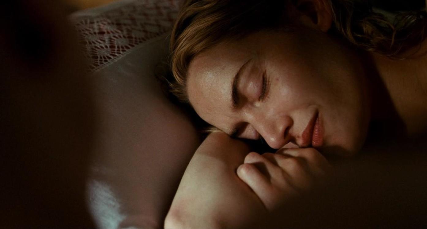 "Кейт Вінслет у фільмі ""Читець"""