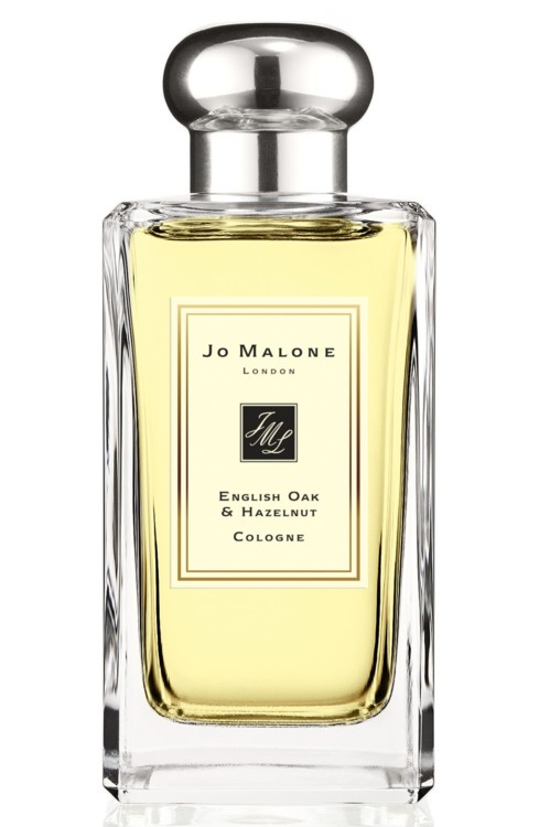 English Oak & Hazelnut, Jo Malone