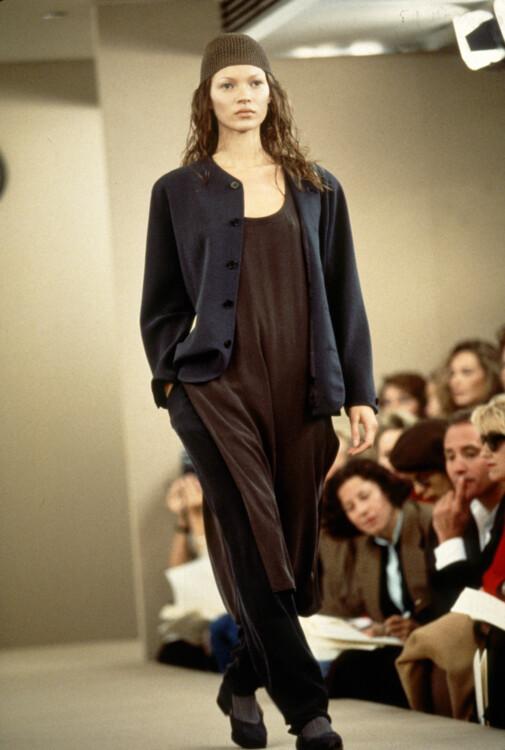 Calvin Klein,1993