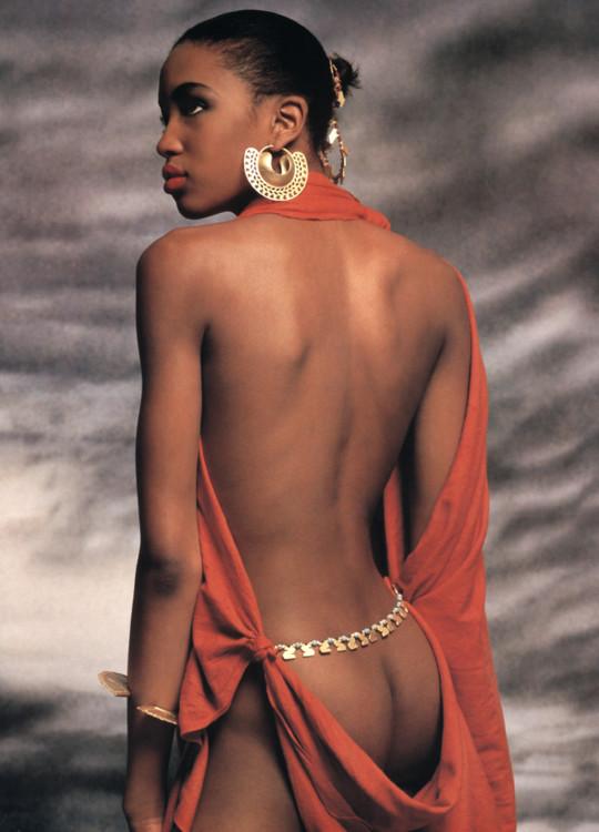 1987, фото: Теренс Донован