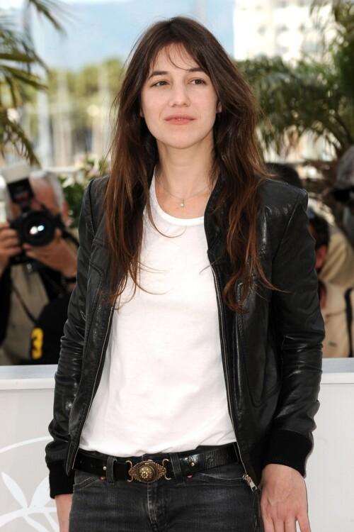 Шарлотта Генсбур, 2009