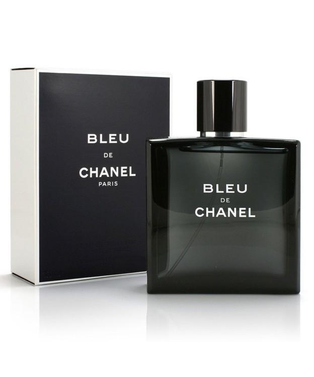 Мужской аромат Bleu de Chanel, Chanel, 300 мл, лимитированный выпуск