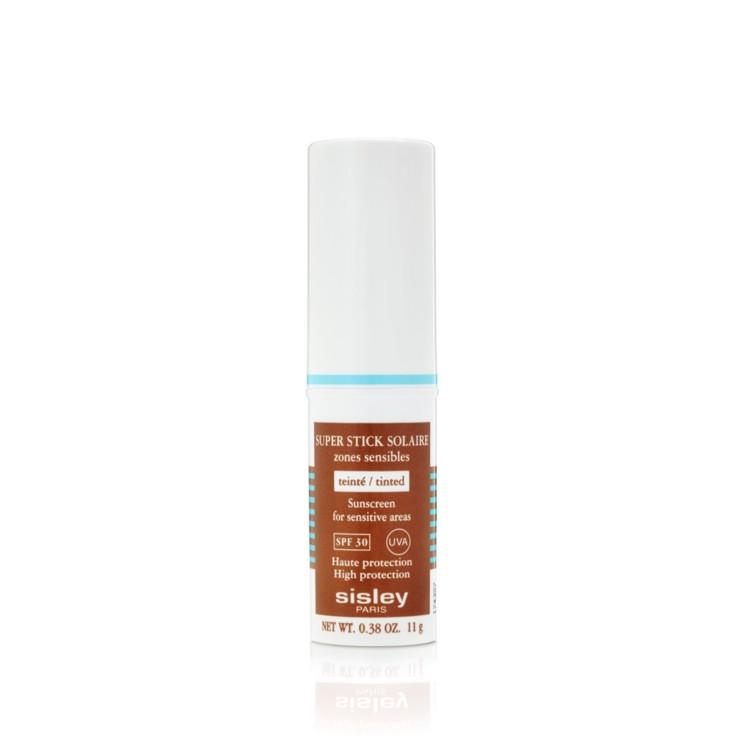 Сонцезахисний тонуючий стік для чутливих зон обличчя Super Stick Solaire, Sisley, SPF 30 UVA
