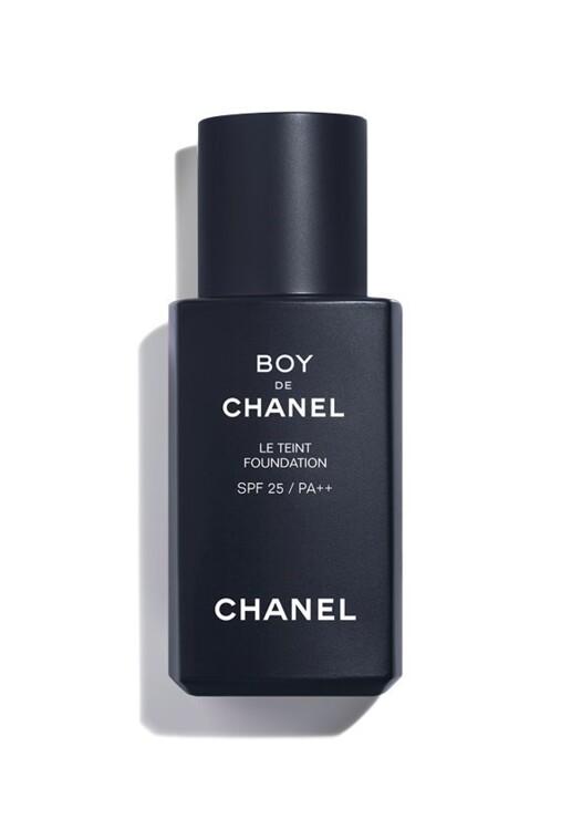 Тональний флюїд Le Teint Boy de Chanel, Chanel