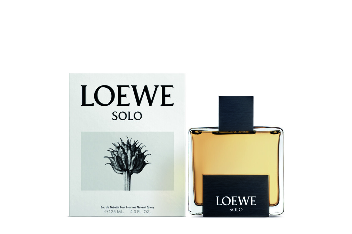 Solo EDT Pour Homme, Loewe