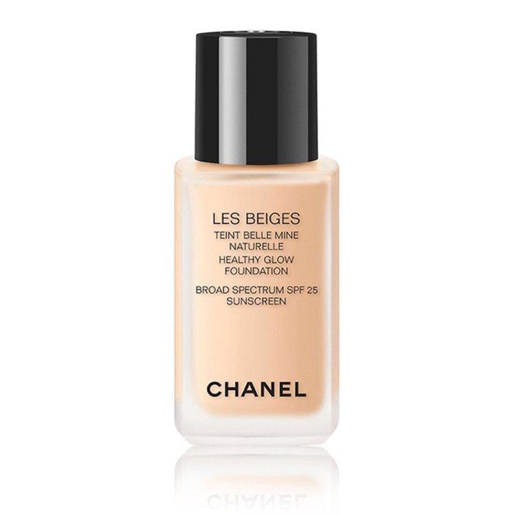 Жидкая тональная основа Chanel Les Beiges, SPF 25