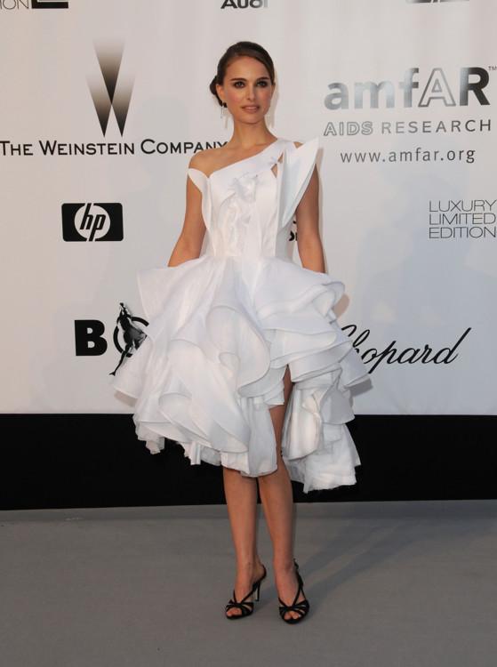 Натали Портман в Givenchy, 2008