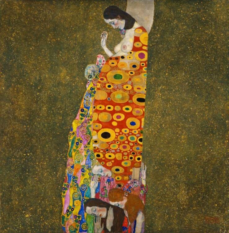 «Надія II», 1908