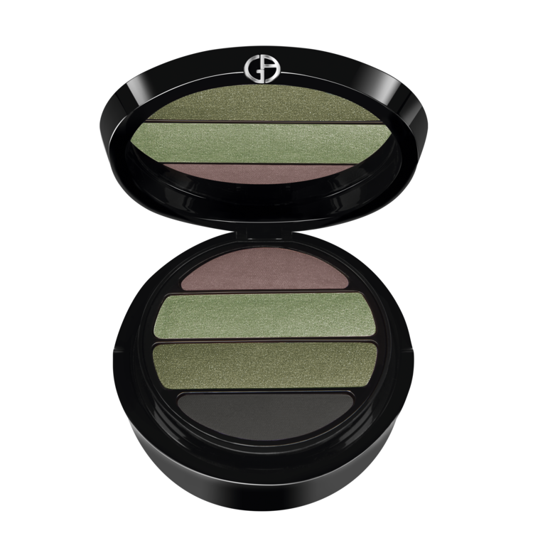 Набор теней Eyes To Kill Palette Quatuor №9, Giorgio Armani Beauty