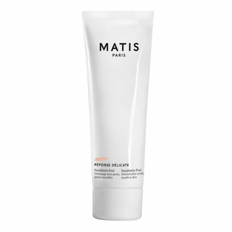 Крем-пилинг Reponse Delicate Sensibiotic Peel, Matis
