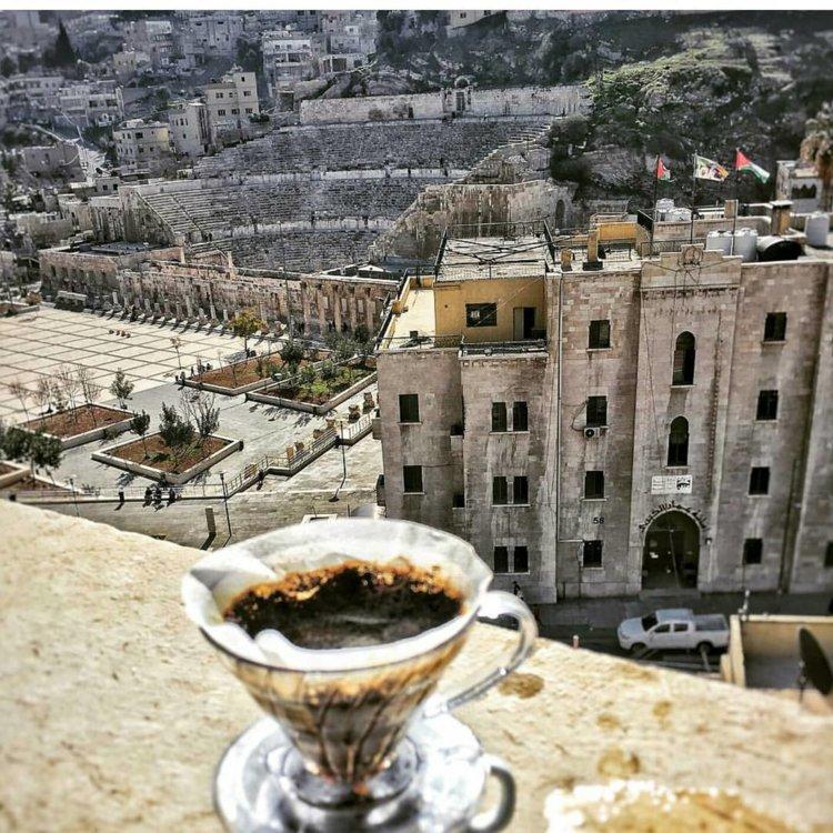Амман, Иордания @danno151515