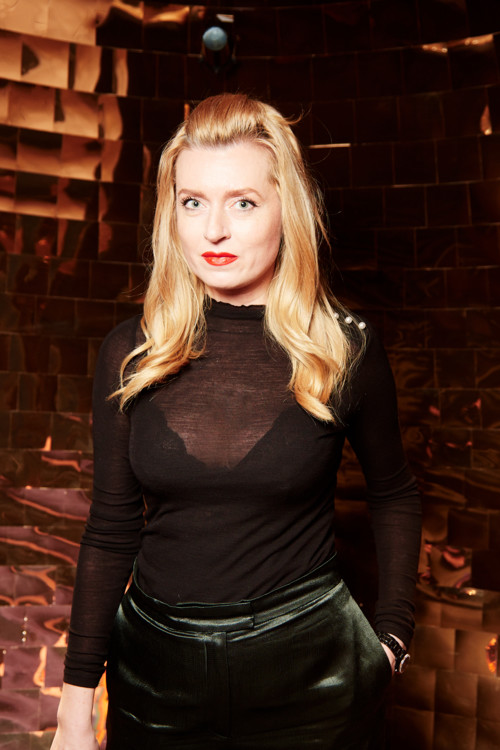 Татьяна Карикова