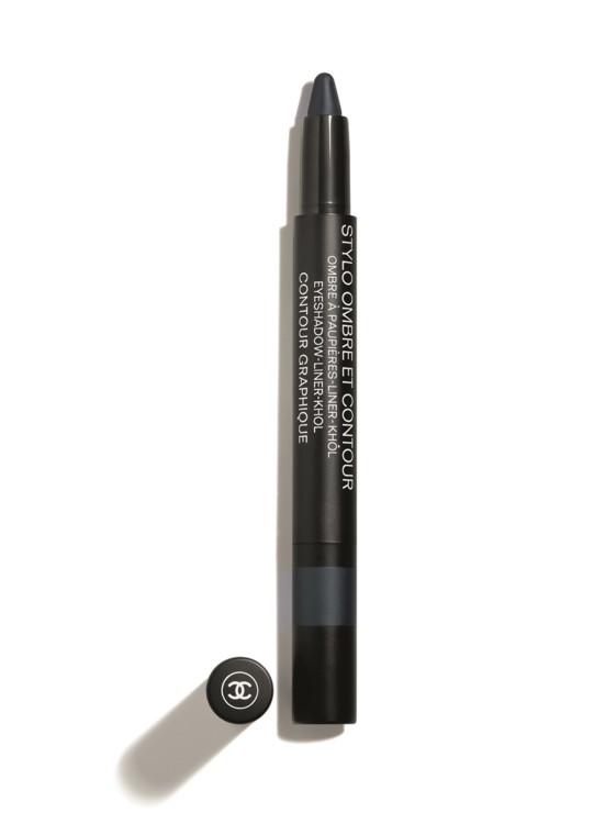 Олівець-тіні для очей Stylo Ombre Et Contour відтінку Contour Graphique, Chanel