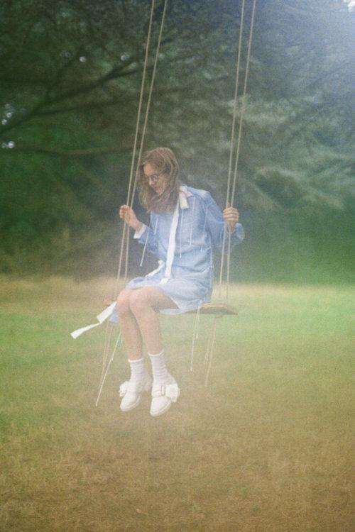 Коллекция Steven Tai весна-лето 2017