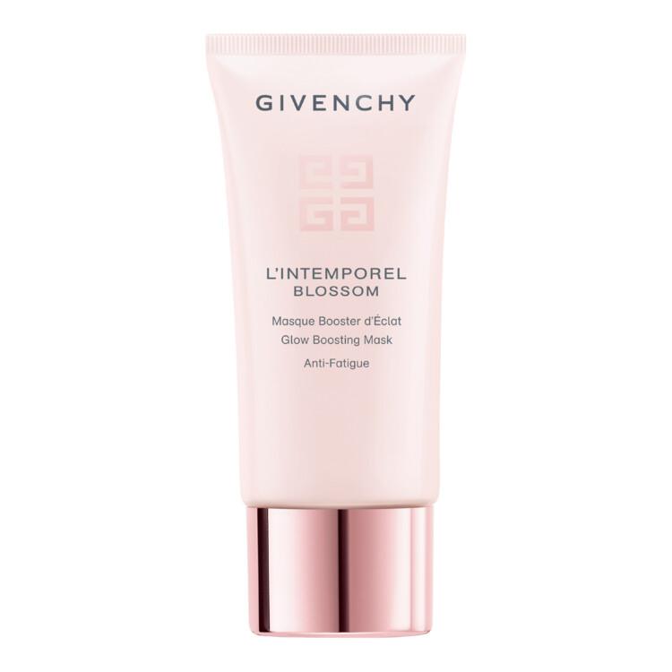Маска для сияния кожи L'Intemporel Blossom с экстрактом дягиля, розового перца и витамином С, Givenchy