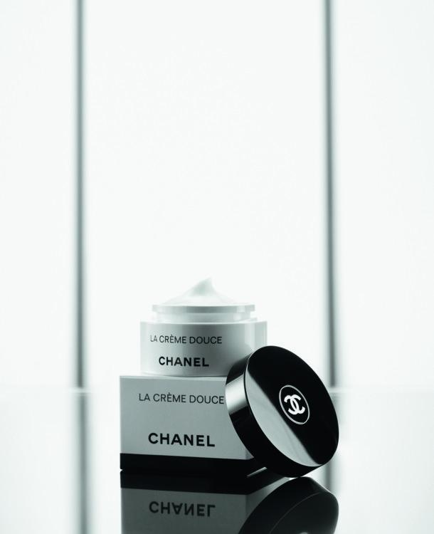Крем La Crème Douce, Chanel