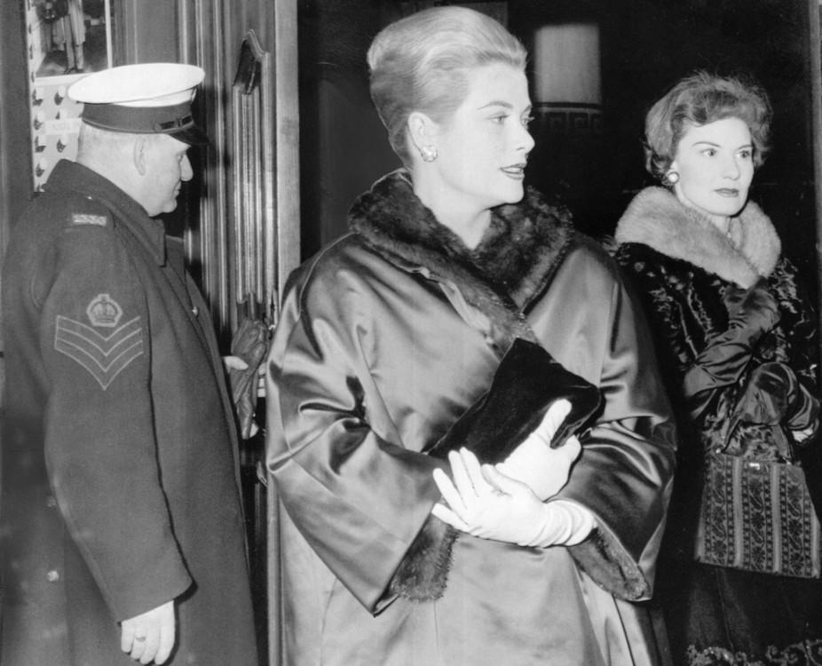 Грейс Келлі, 1959 рік