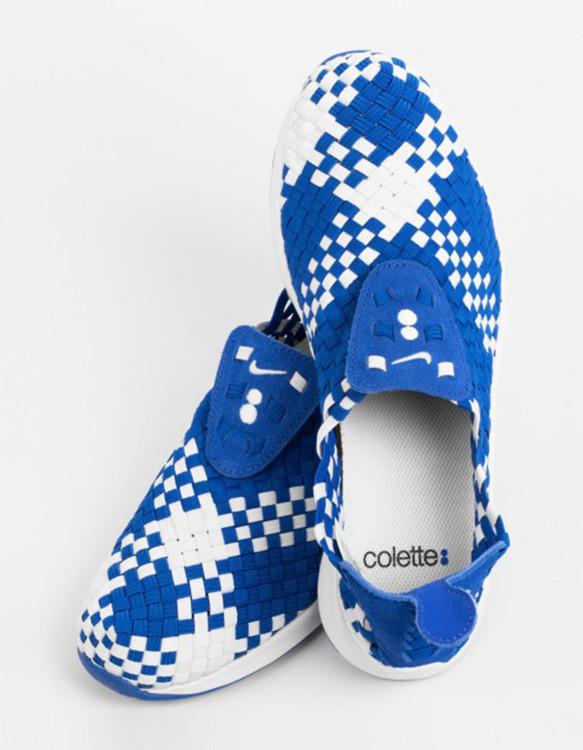 Кроссовки Nike Air X Colette