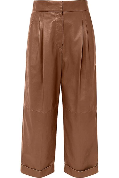 Шкіряні штани, Brunello Cucinelli