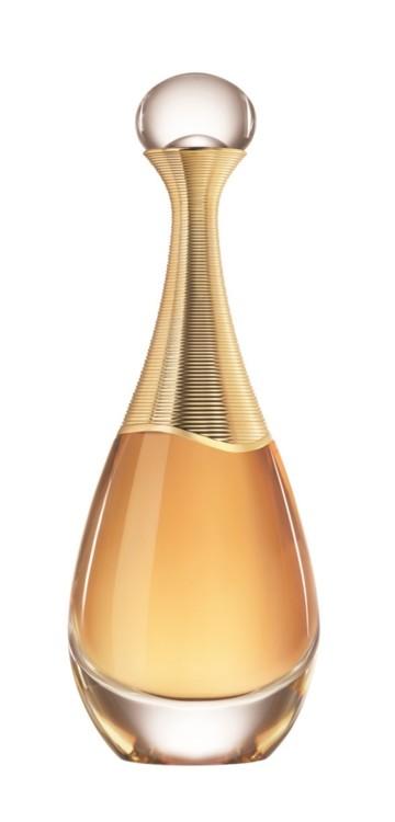 J'Adore Absolu, Dior, з нотами грасського жасмину, троянд і флердоранжа