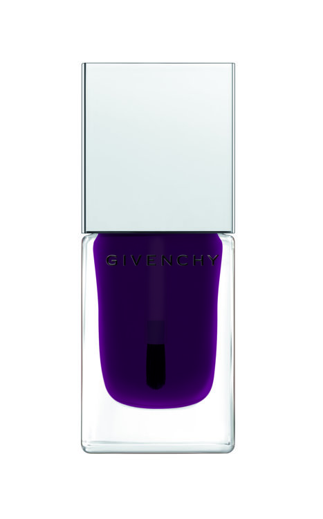 Лак для ногтей Le Vernis Givenchy№31 Purple In, Givenchy