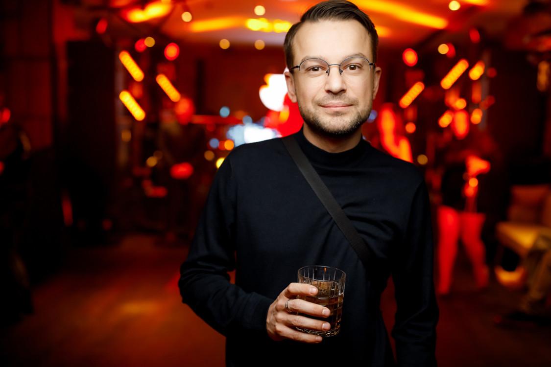 Александр Баланец