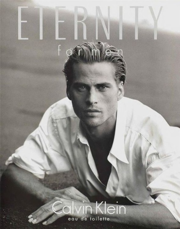 Eternity for Men 1994