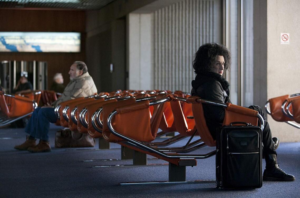 Кадр из фильма «Где бы ты ни был», 2011