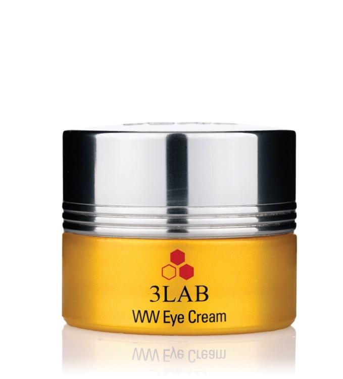Крем для зоны вокруг глаз WW, 3Lab