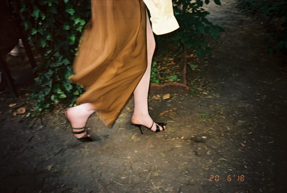 Туфлі Y / PROJECT SS19 з носиком у формі котячого кігтя, фото Timur Postoviy