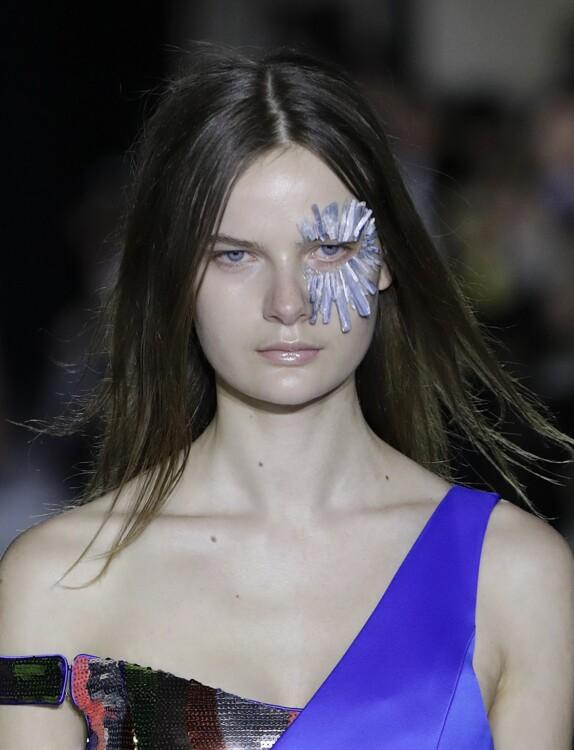 макияж на хэлловин фото