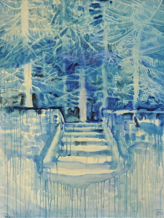 Валерия Трубина, Secret garden, 1999