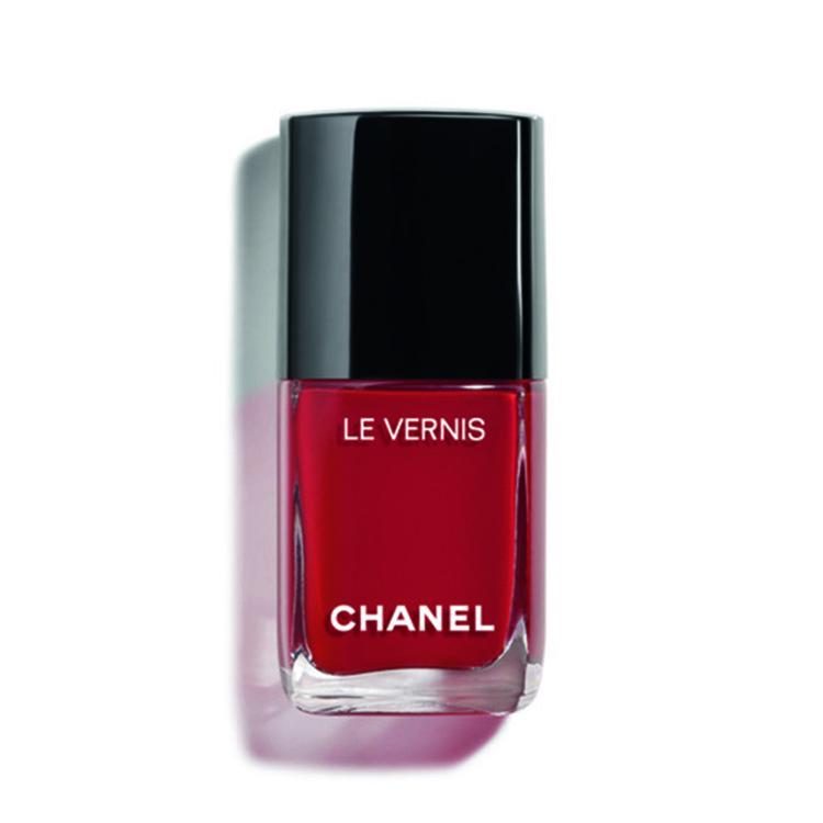 Стойкий лак для ногтей Le Vernis №907 Terre Brûlée, Chanel, лимитированный выпуск
