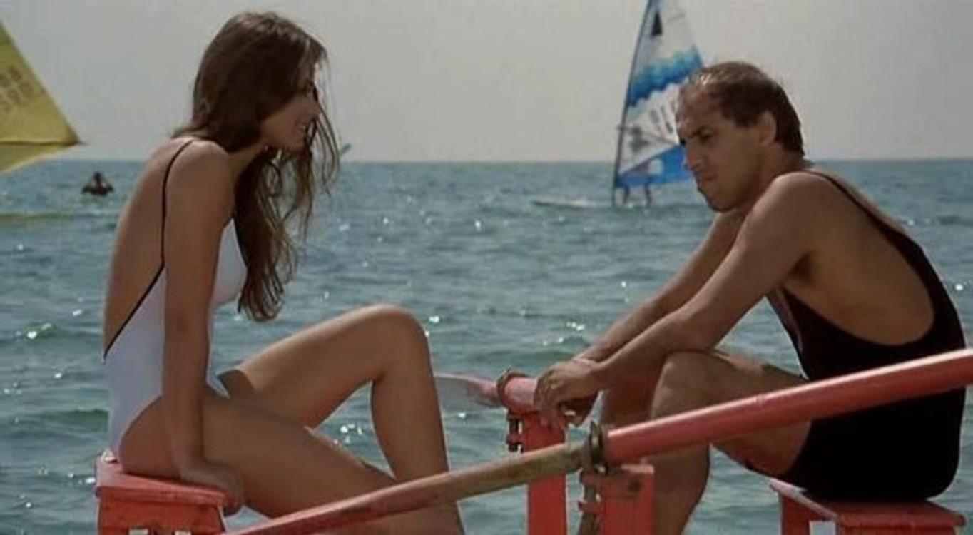 """Орнелла Мути """"Безумно влюбленный"""" (1981)"""