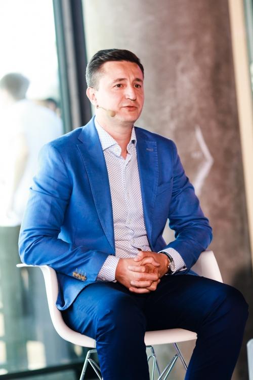 Вадим Золотаревский