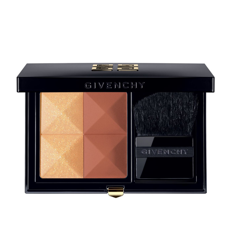 Бронзер Prisme Blush No.9 African Earth, Givenchy