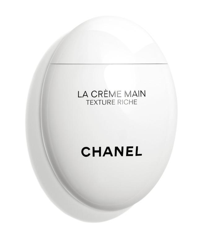 Крем для рук и ногтей La Crème Main Texture Riche, Chanel