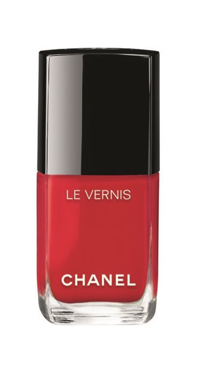 Le Vernis №546 Rouge Red, Chanel